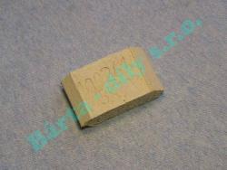 Cihla klín středový krátký DAKON (815/94) (7222 0730)