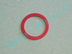 Těsnění fíbr 30x22x1,5