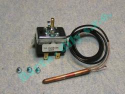 Termostat kotlový TG200 (7109 0369)