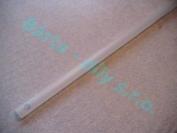 Trubice výtoková Tatramat 108cm