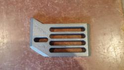 Rošt šikmý úzký OPOP H424, H430