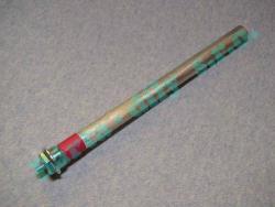 Anoda - elektroda hořčíková DAKON (1115 1418)