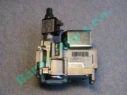 Armatura plynová CVI VK4105P2003, Plux HL (7131 0397)