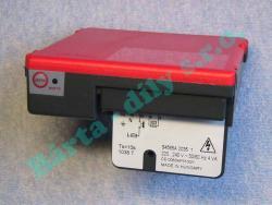 Automatika zapalovací DAKON CVI (7151 0418)