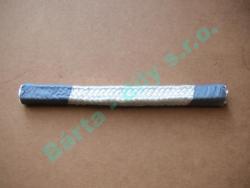 Těsnění cihel 20x20x260 Dakon DOR16