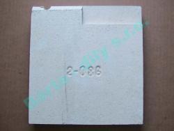 Šamot díl 2 ID 5981020 pod hlavou